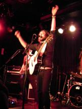 the viper room, brian, performance