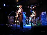 the viper room, performance, brian