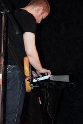 mike, supernatural, convention, performance, guitar, dan
